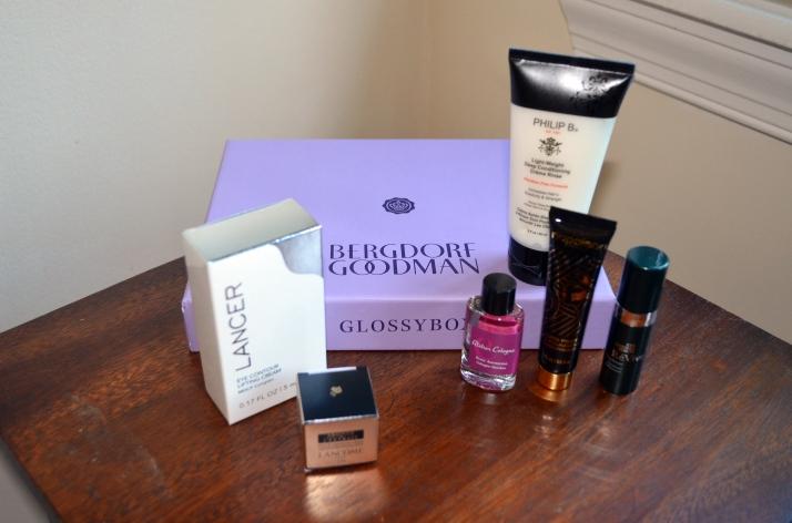 BG GlossyBox